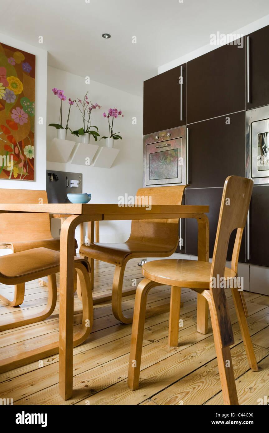 Magnífico Unidades De Apartamento Cocina Modelo - Ideas Del Gabinete ...