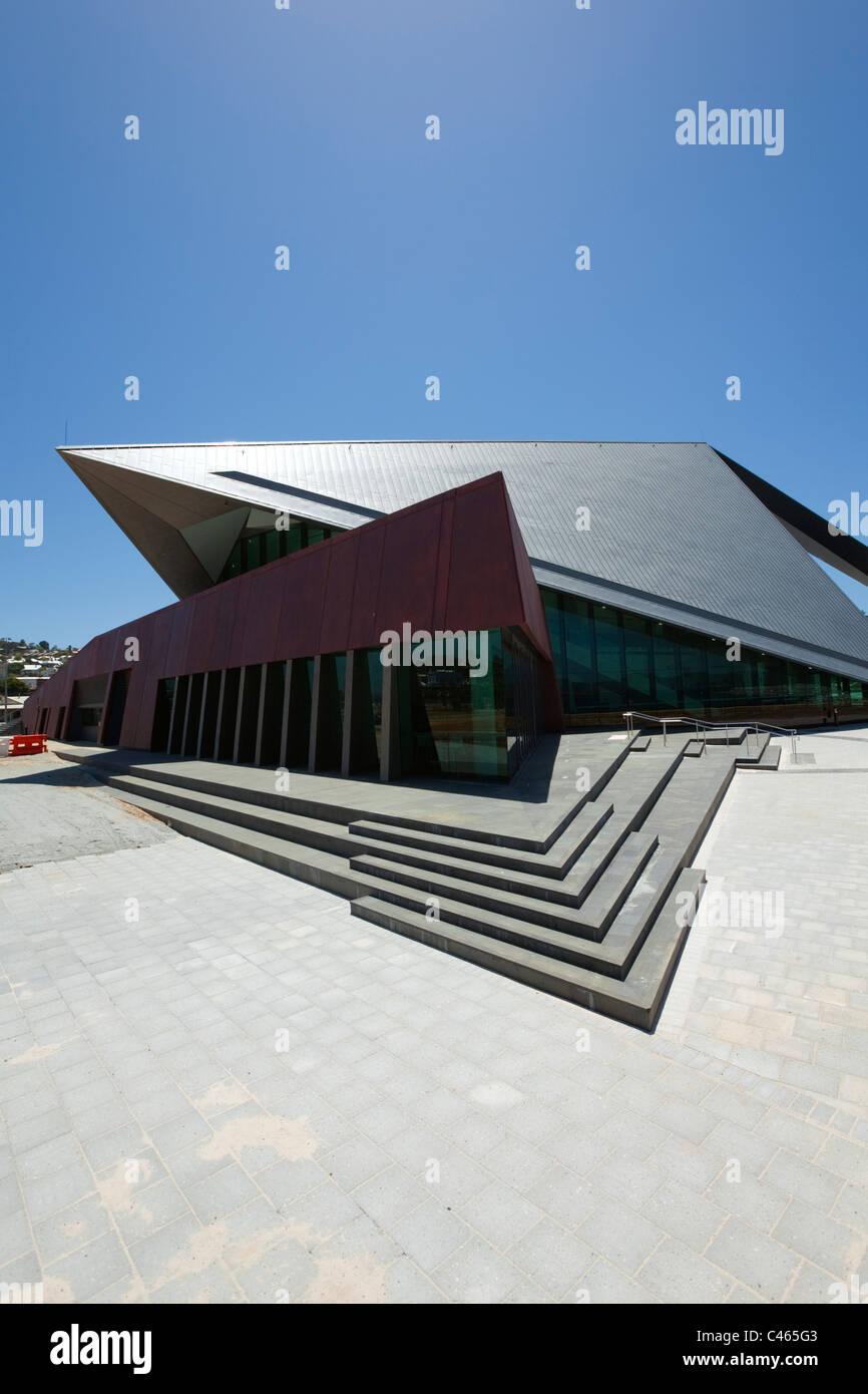 Centro de entretenimiento de Albany. Albany, en Australia Occidental, Australia Imagen De Stock