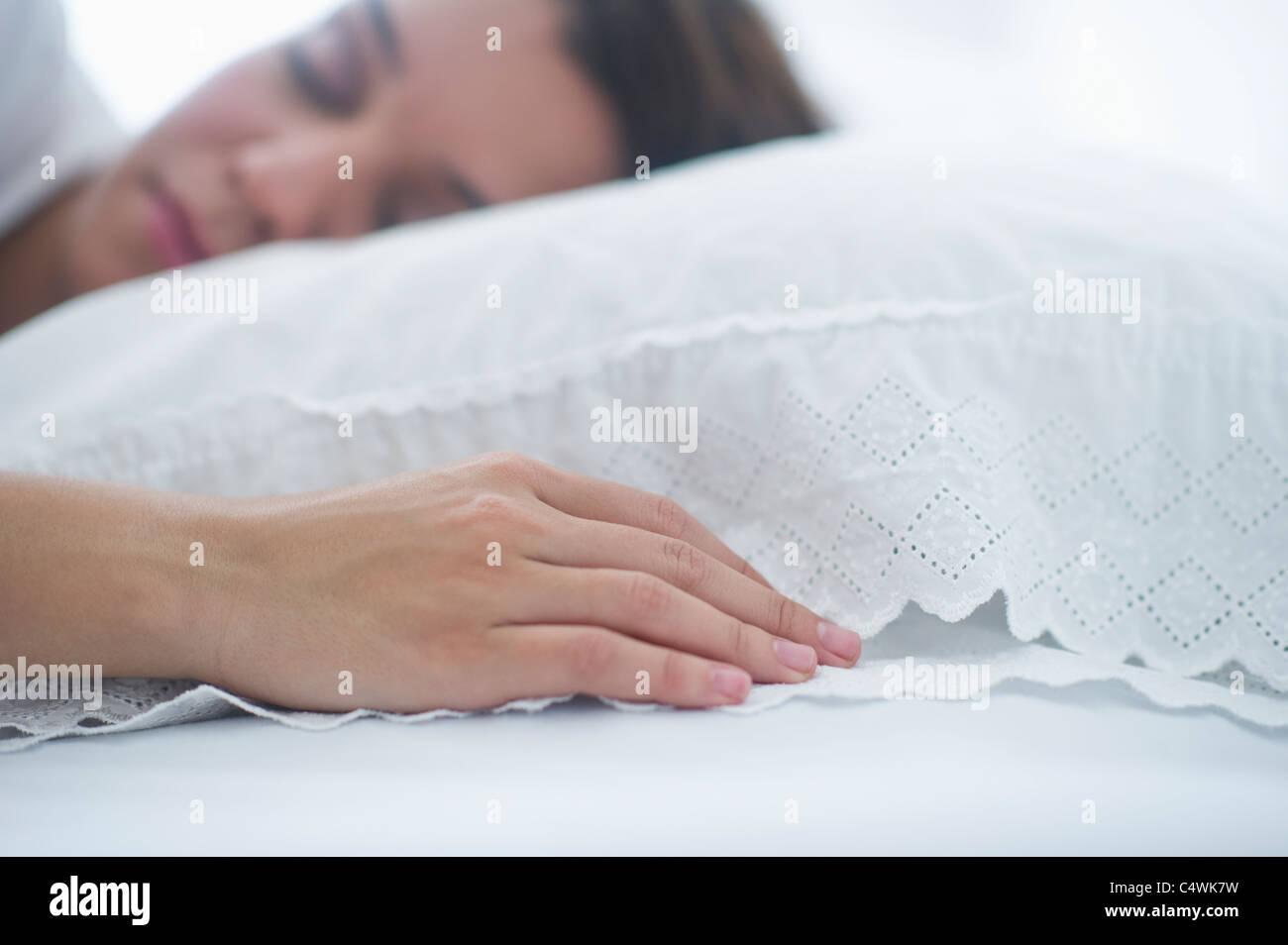Bed Quilt Imágenes De Stock & Bed Quilt Fotos De Stock - Alamy