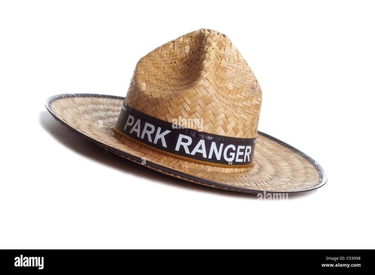 Park Ranger Hat Imágenes De Stock   Park Ranger Hat Fotos De Stock ... e18ee4d1004