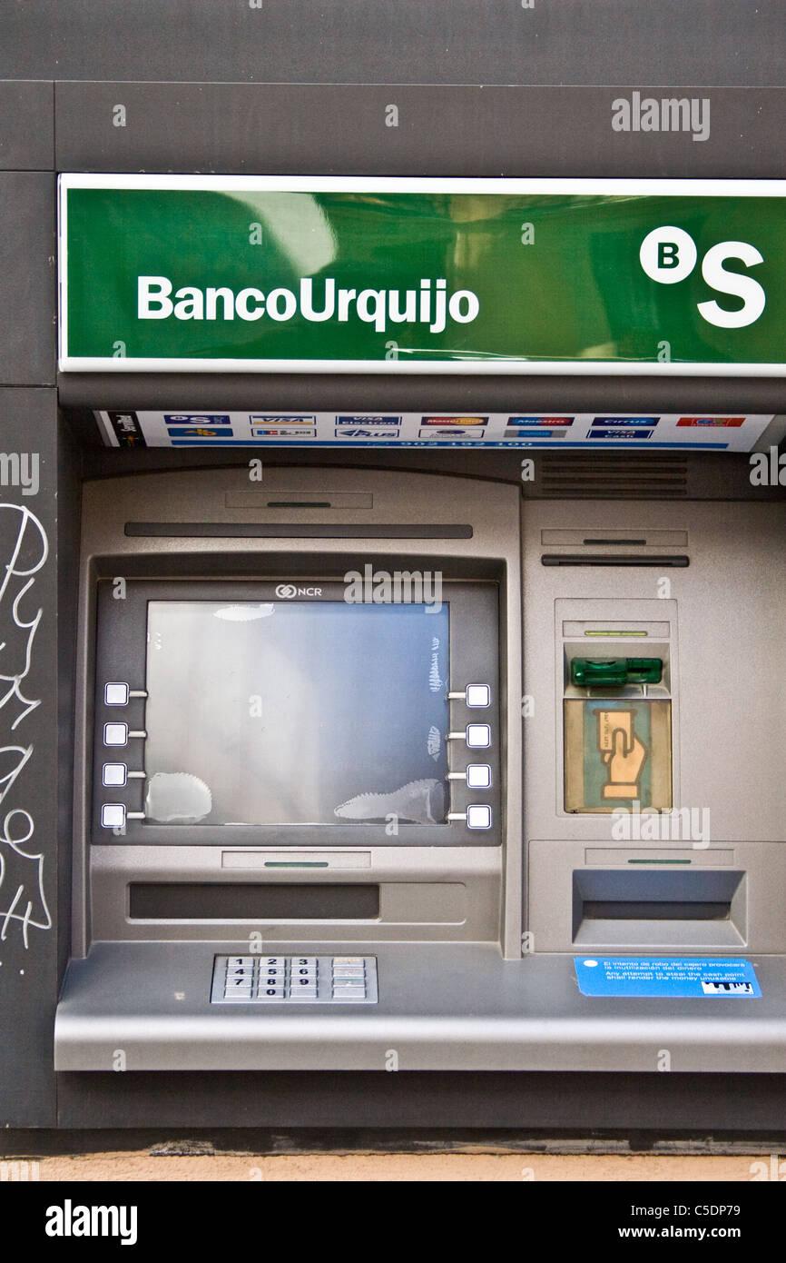Sabadell im genes de stock sabadell fotos de stock alamy for Oficinas sabadell sevilla