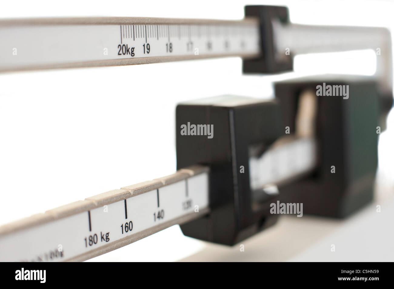 Balanza Imagen De Stock