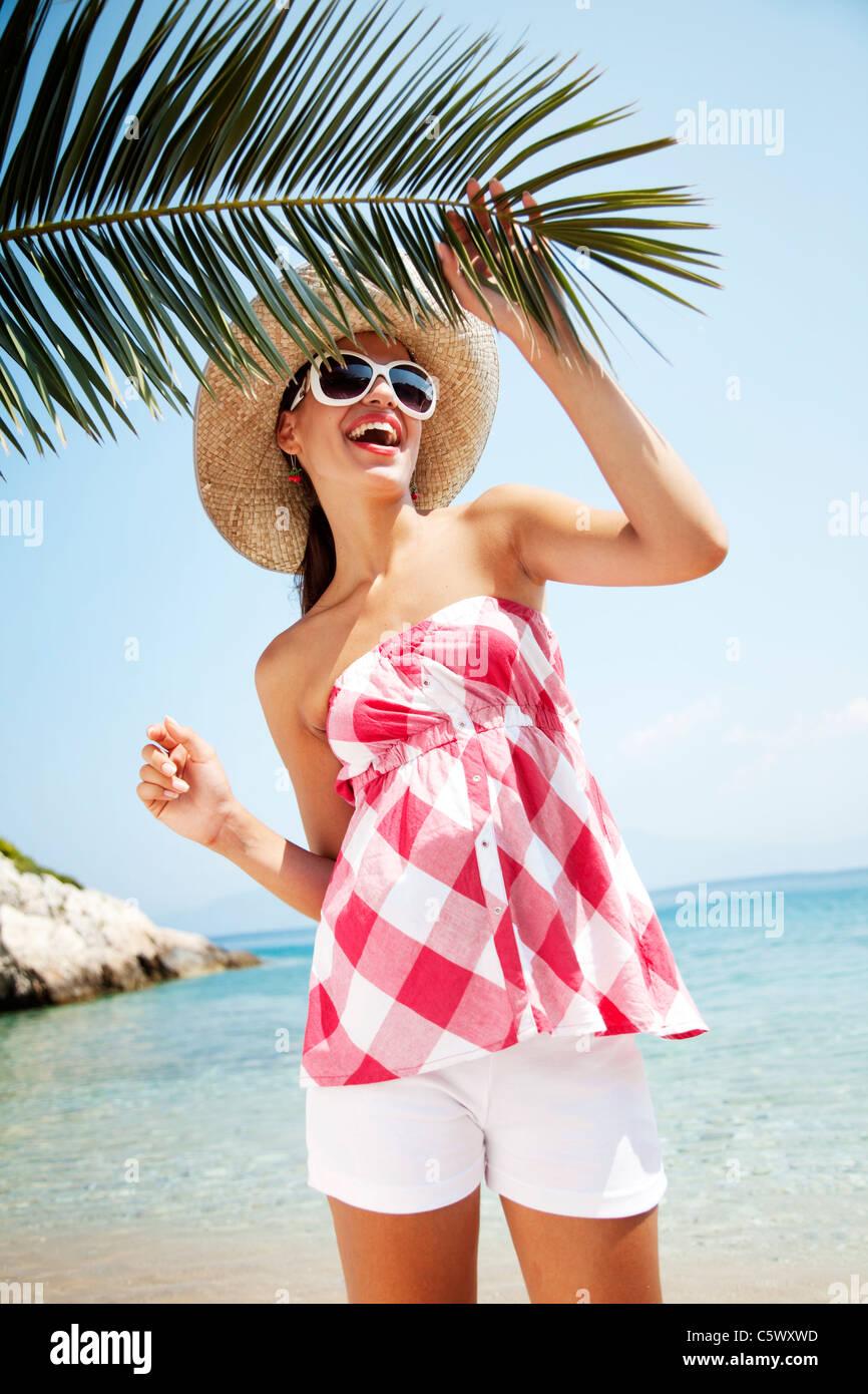diversión de verano Imagen De Stock