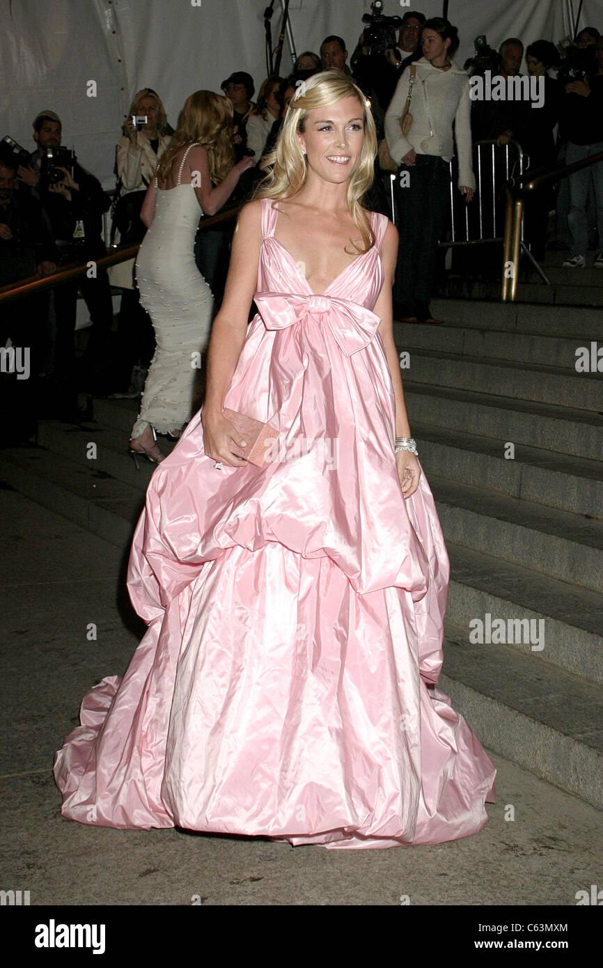 Costume Institute Chanel Exhibit Opening Night Gala Benefit Imágenes ...