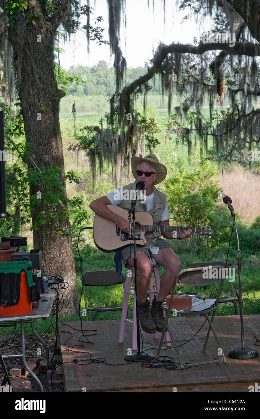 Florida Folk Festival Imágenes De Stock & Florida Folk Festival ...