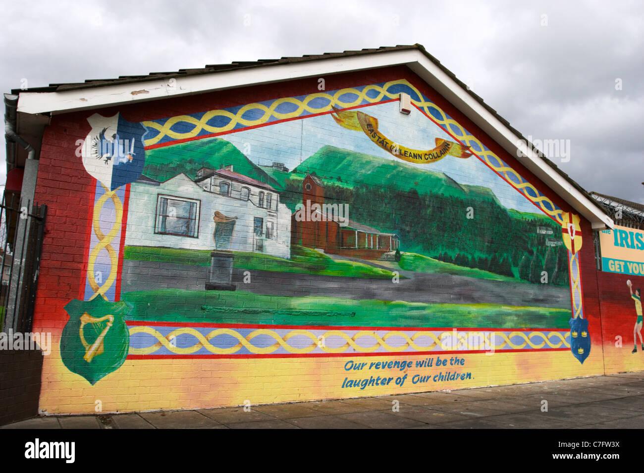 Famoso Mueble De Cocina Pintores Belfast Bandera - Ideas de ...
