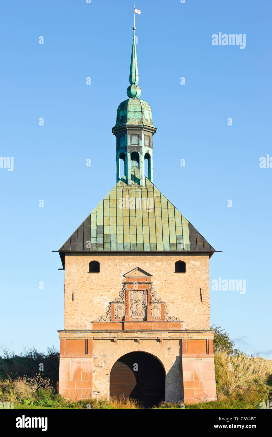 La ruina del castillo Johannesborg Imagen De Stock
