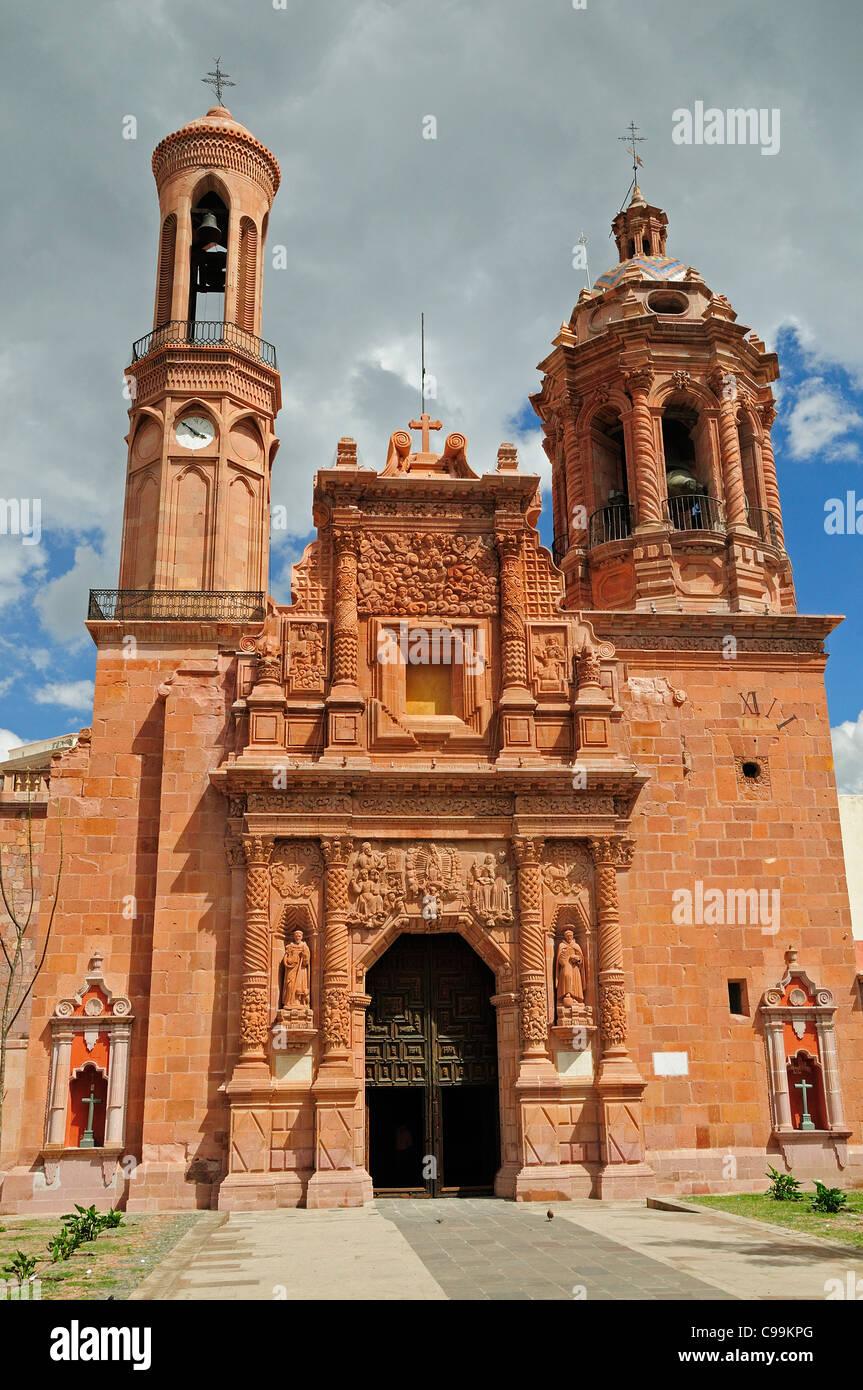 Guadalupe zacatecas photos