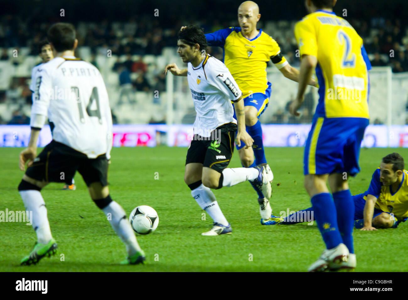 Copa rey futbol 2011 fotos 80