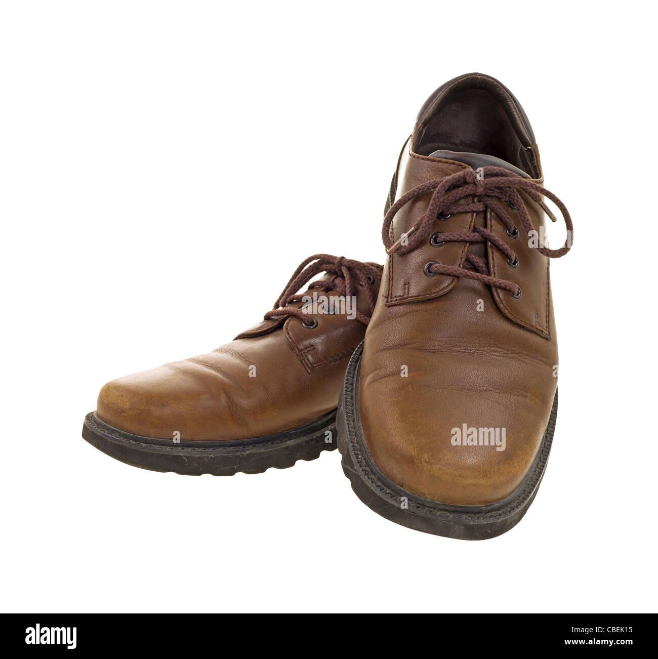 Leather Uppers Imágenes De Stock & Leather Uppers Fotos De