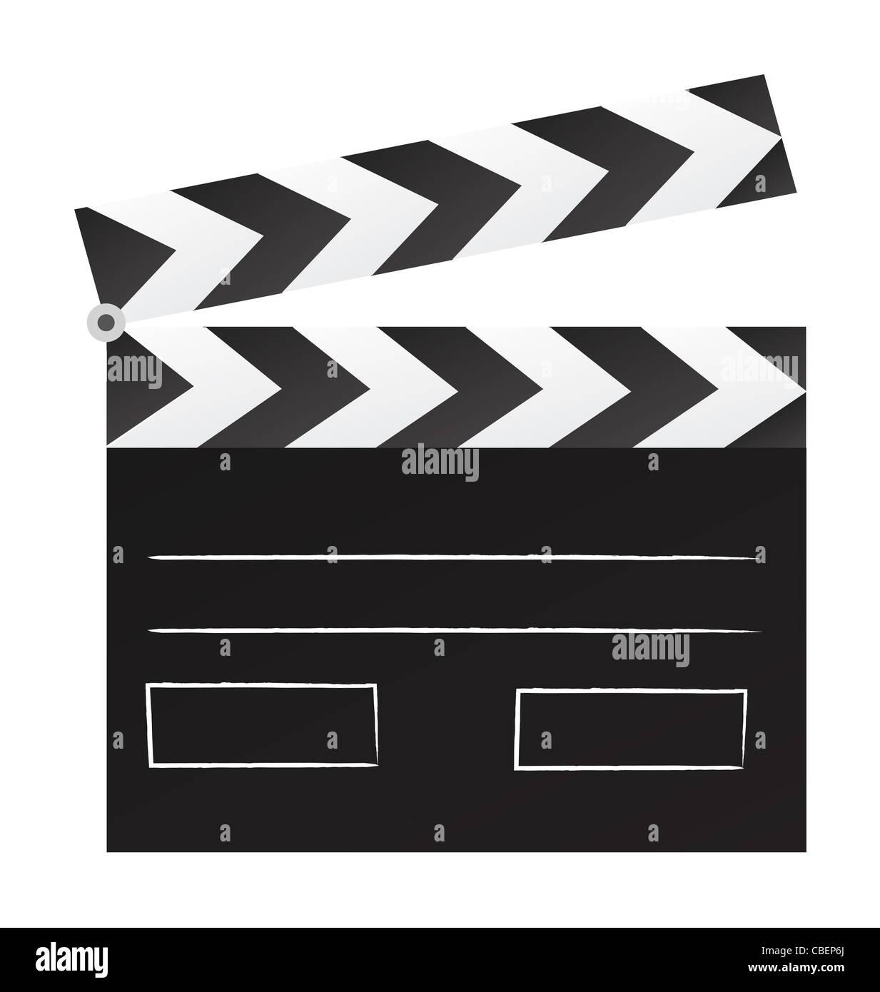 Herramienta de película Imagen De Stock