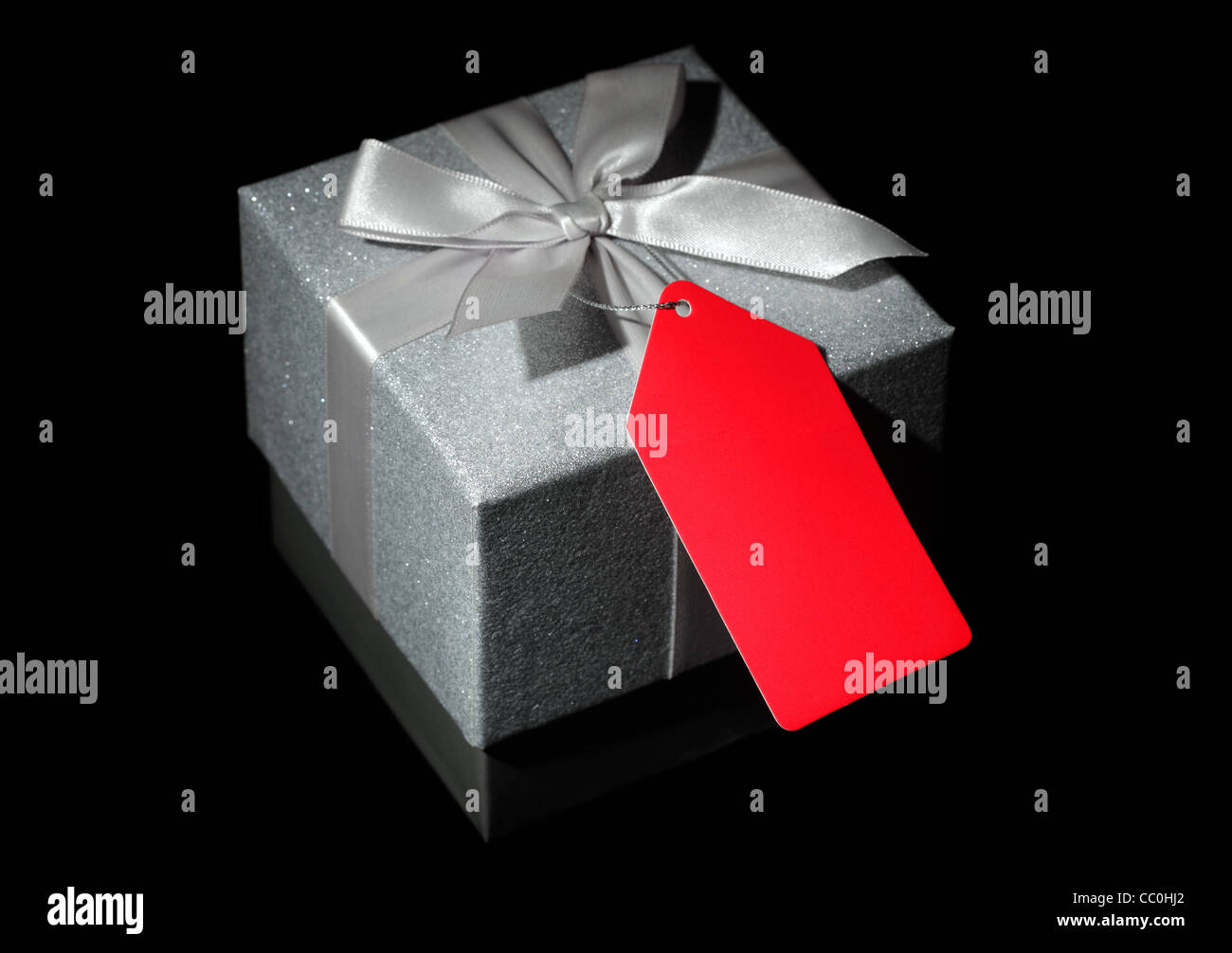 Caja de regalo Imagen De Stock