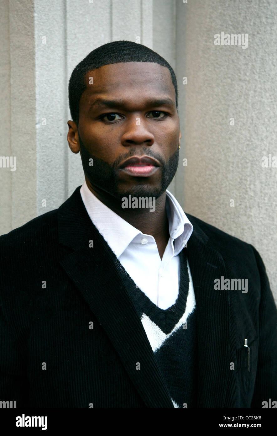 50 Cent 13 (2010) Imagen De Stock