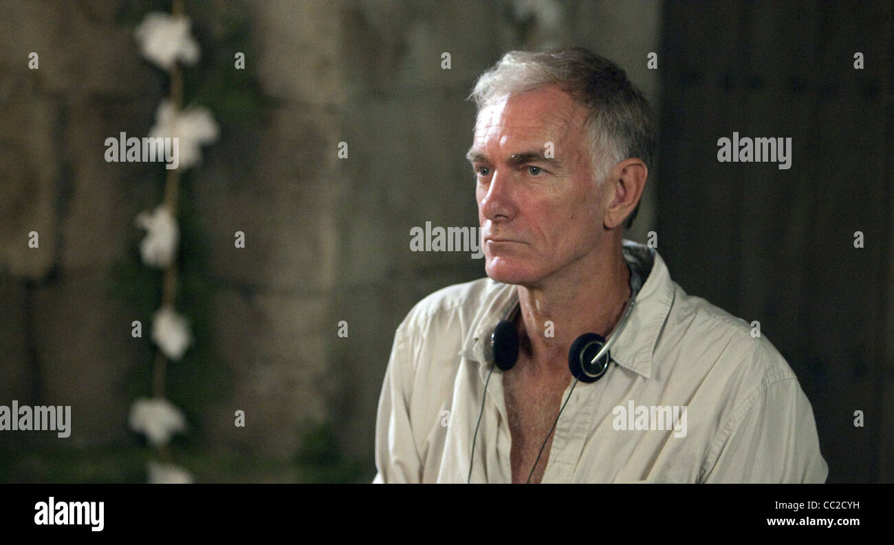 JOHN SAYLES AMIGO (2010). Imagen De Stock