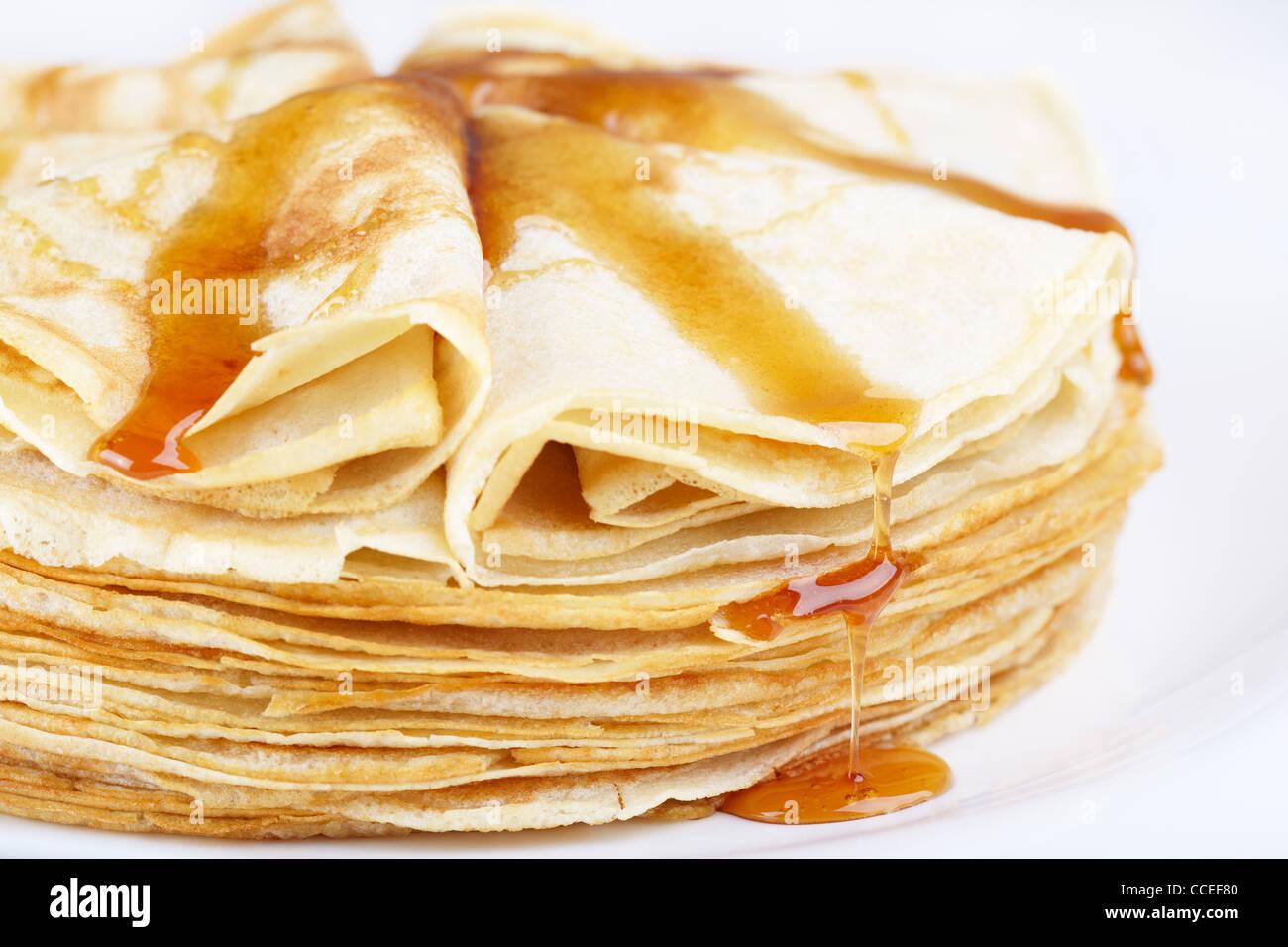 Tortitas Imagen De Stock