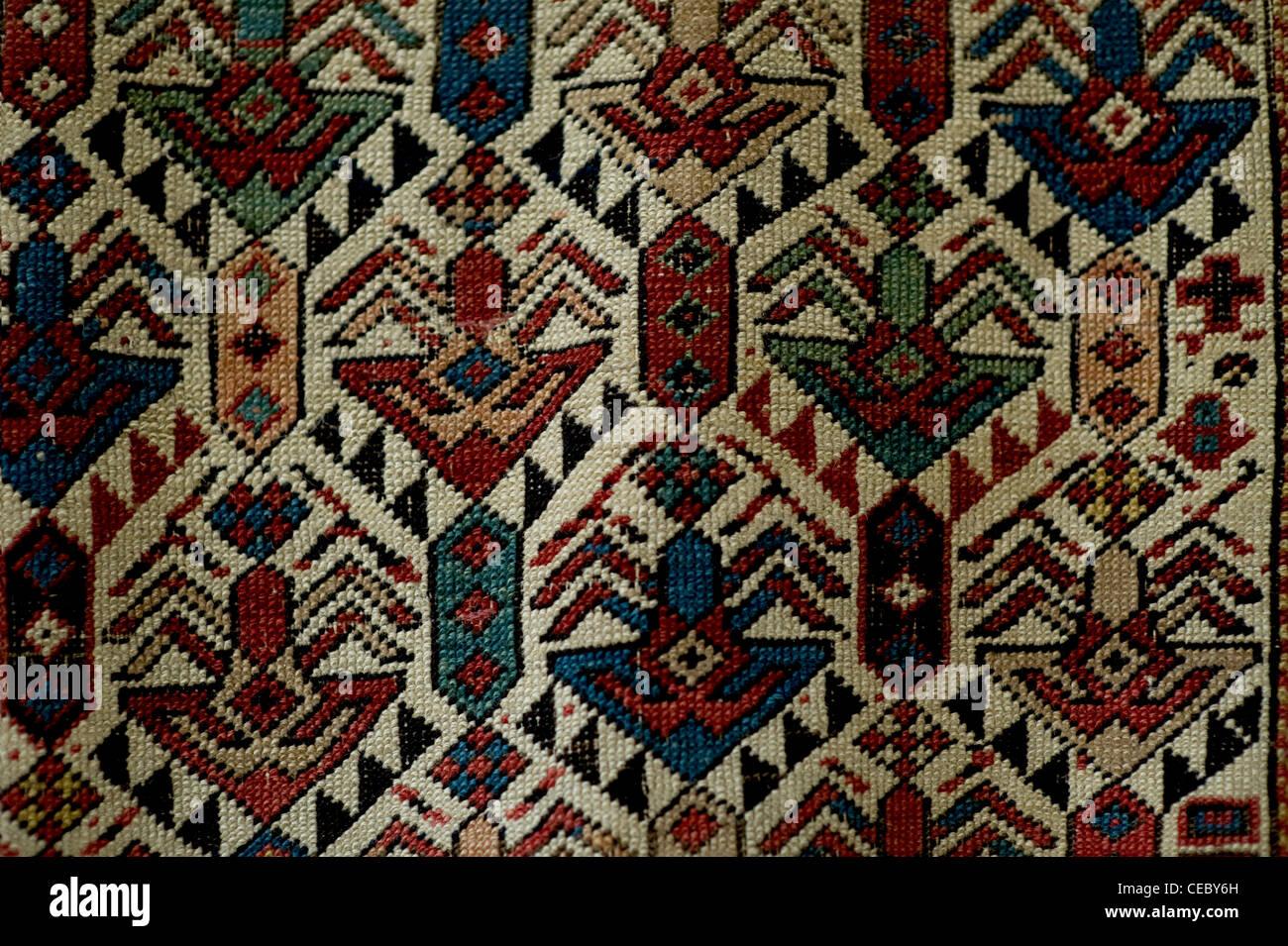 Antiguas alfombras persas alfombras tejidas a mano foto - Alfombras persas barcelona ...