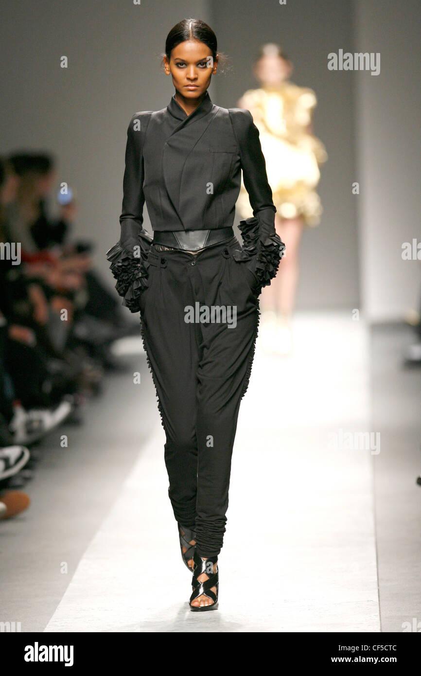 París Invierno Llevar Givenchy Otoño Dos Piezas Listo De Para BodCex