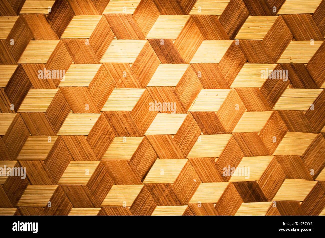 Trama de fondo abstracto, imaginativa y ilusoria patrón. Imagen De Stock