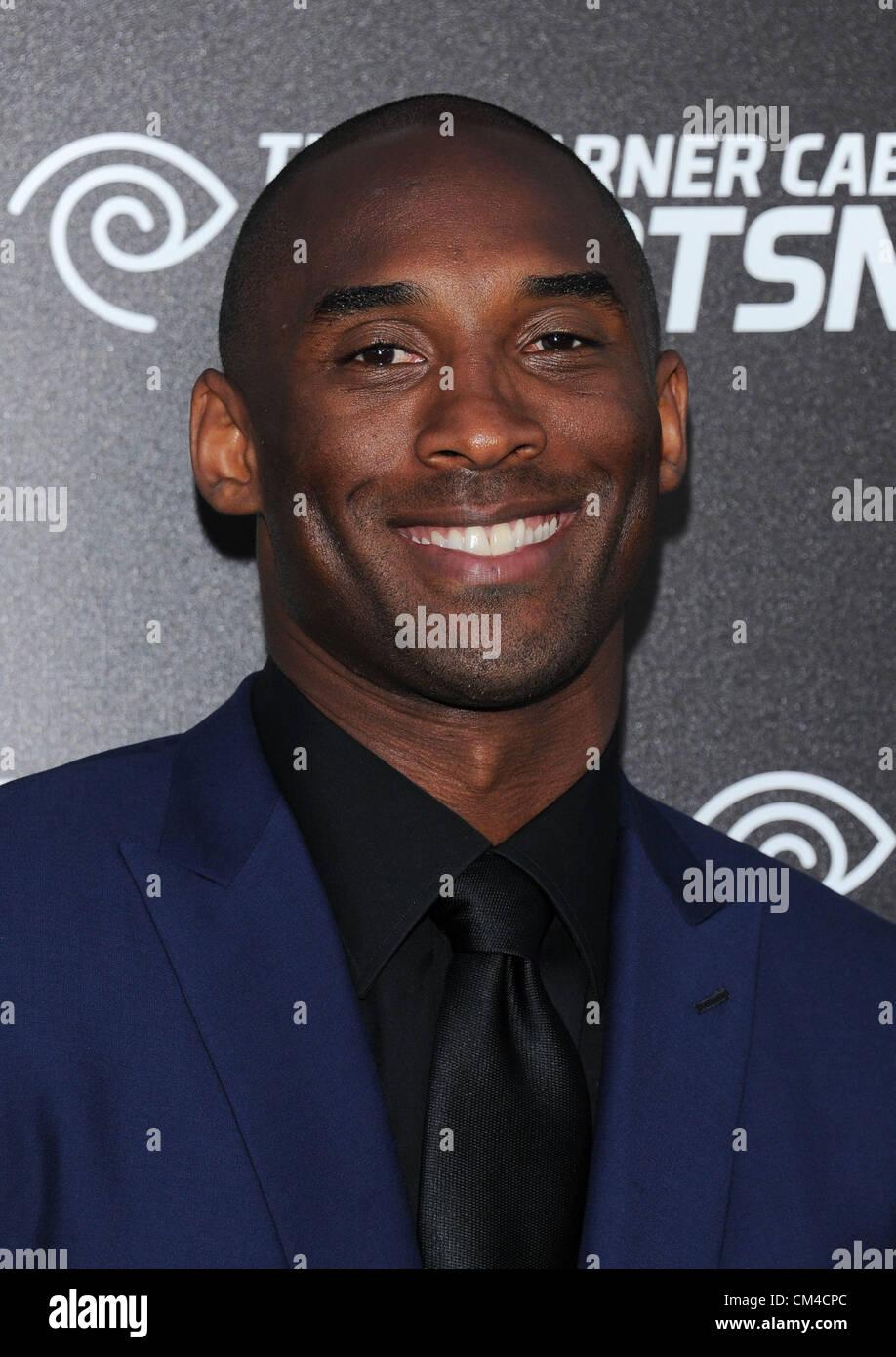 best loved 7f740 dfa2e Kobe Bryant llega al Time Warner Cable TV canal de deportes en el segundo  lanzamiento,