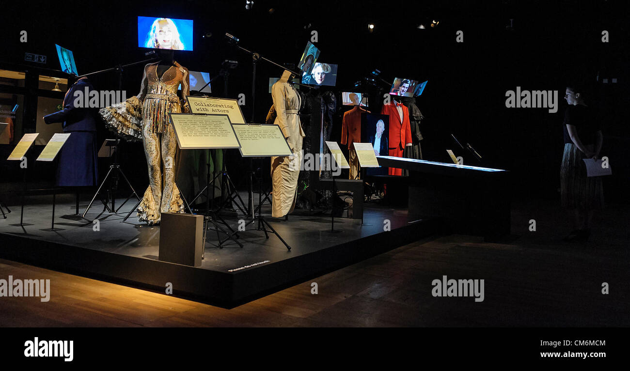 18db7748e1f6e Hollywood History Museum Imágenes De Stock   Hollywood History ...