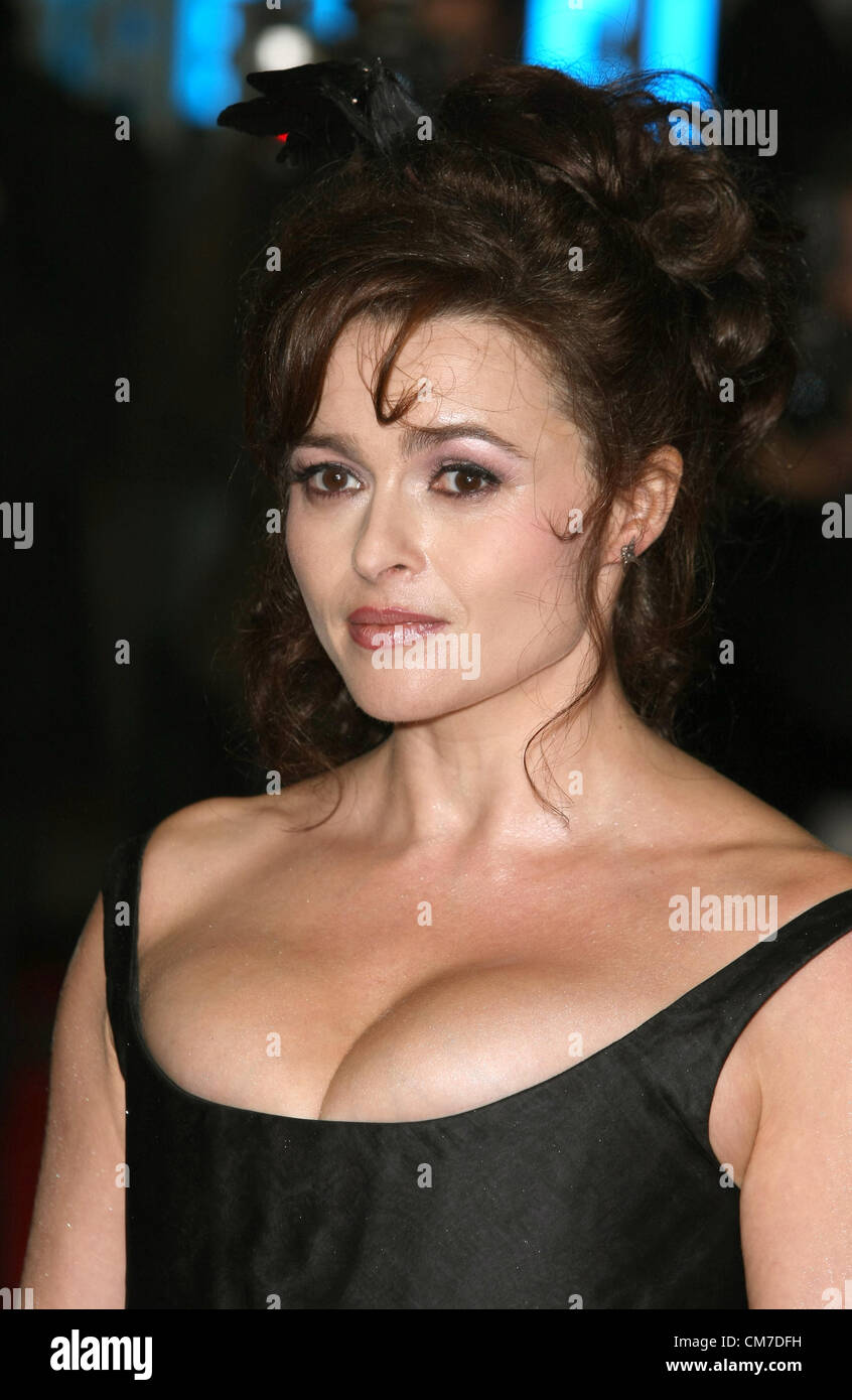 Suggest you helena bonham carter