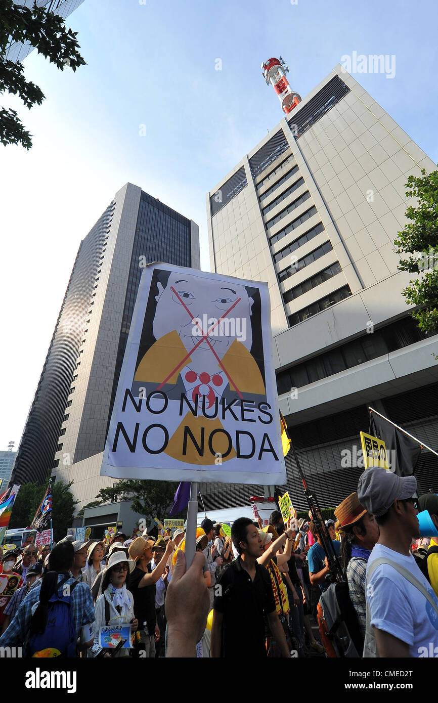 Fukushima Nuclear Power Plant Imágenes De Stock & Fukushima Nuclear ...