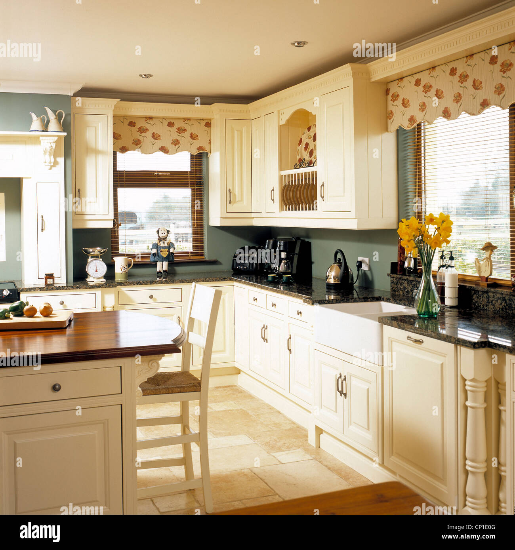 Dorable Estilo Country Cocinas Irlanda Inspiración - Ideas Del ...