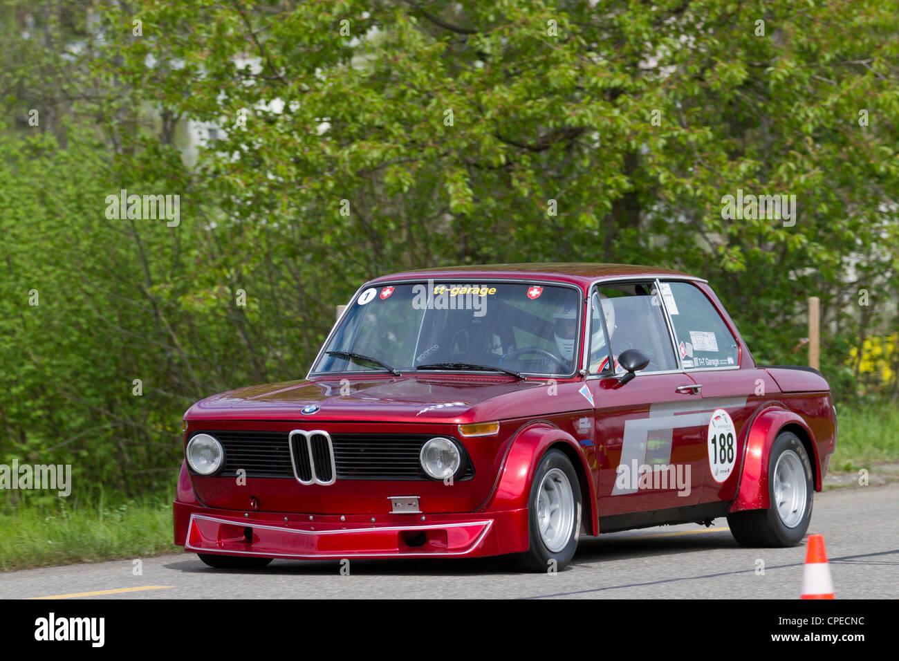 Bmw 2002 Tii Fotos E Imagenes De Stock Alamy