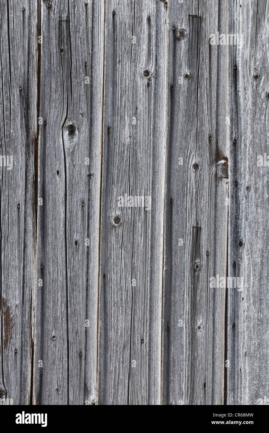 Paneles de madera, fondo Imagen De Stock