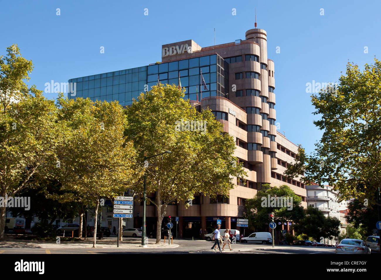 Vizcaya im genes de stock vizcaya fotos de stock alamy for Casas del banco bbva