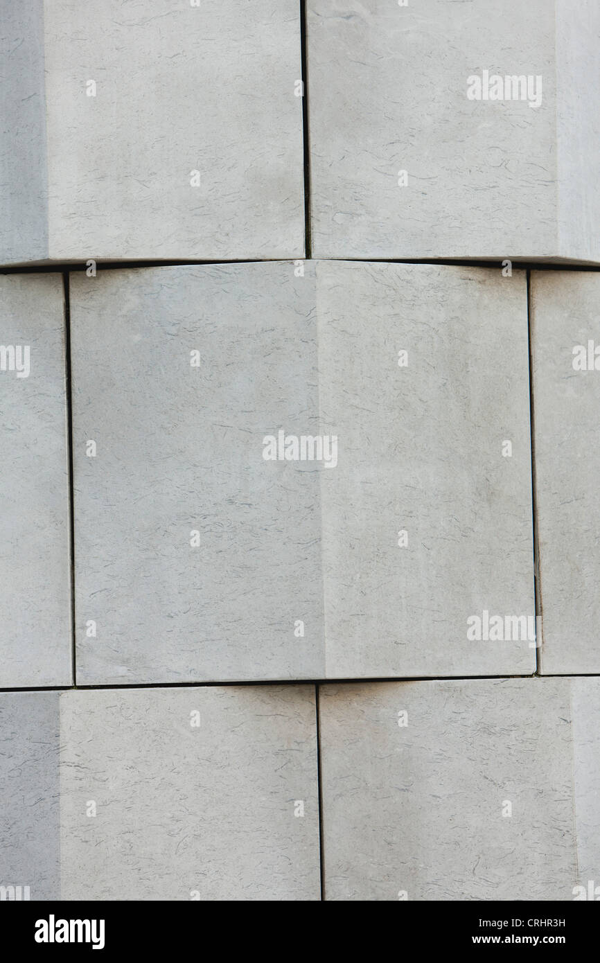 Detalle arquitectónico Imagen De Stock