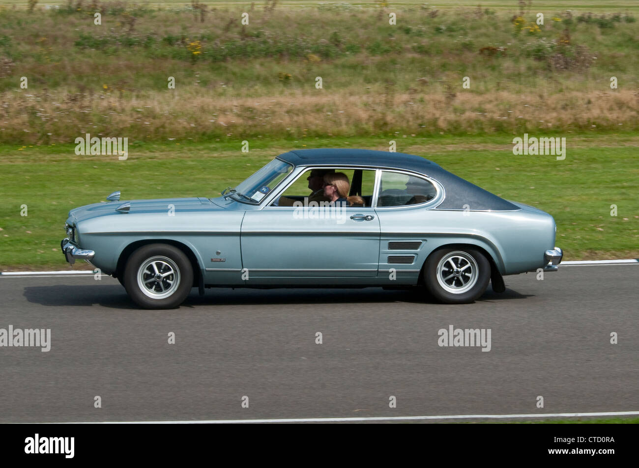 Ford Capri 3000 Fotos E Imagenes De Stock Alamy