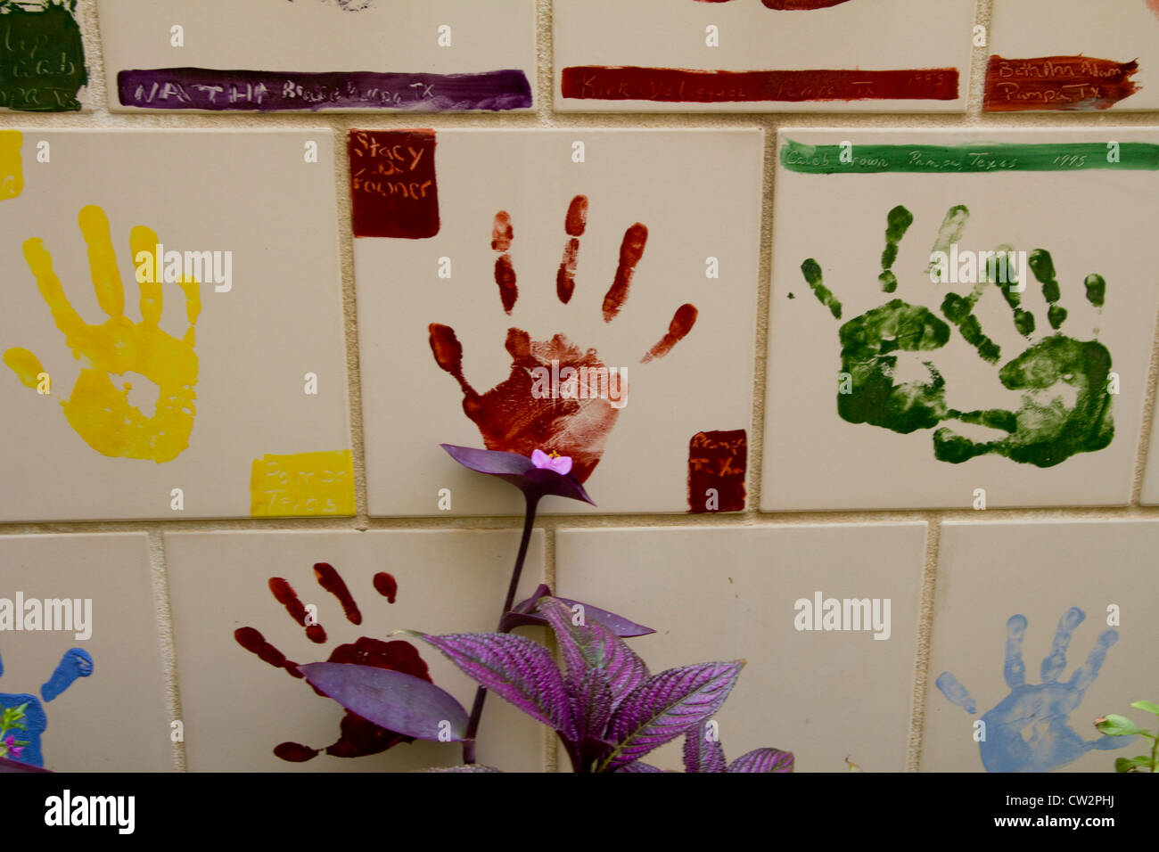 Childrens Tiles Imágenes De Stock & Childrens Tiles Fotos De Stock ...
