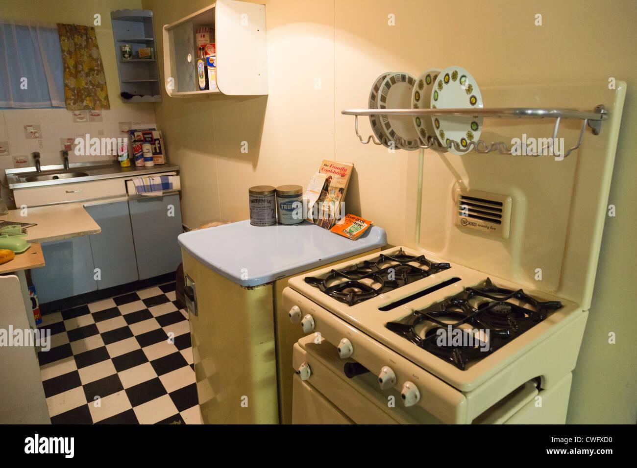 Dorable 1950 Cocinas Uk Inspiración - Ideas de Decoración de Cocina ...