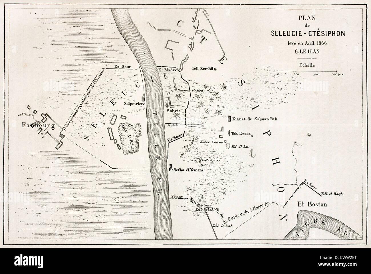 Ancient Mesopotamia Map Fotos E Imagenes De Stock Alamy