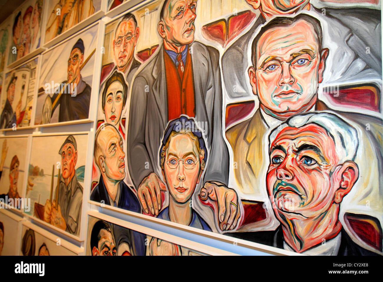 Pintura Mural Arte Historia