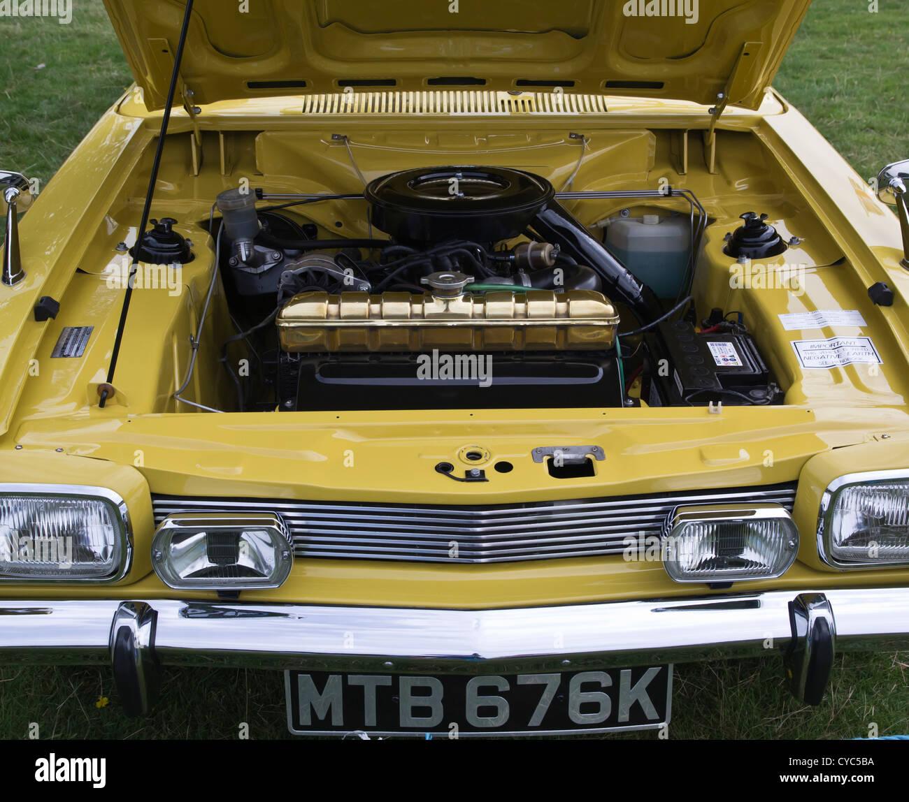 Mk1 Ford Fotos E Imagenes De Stock Alamy