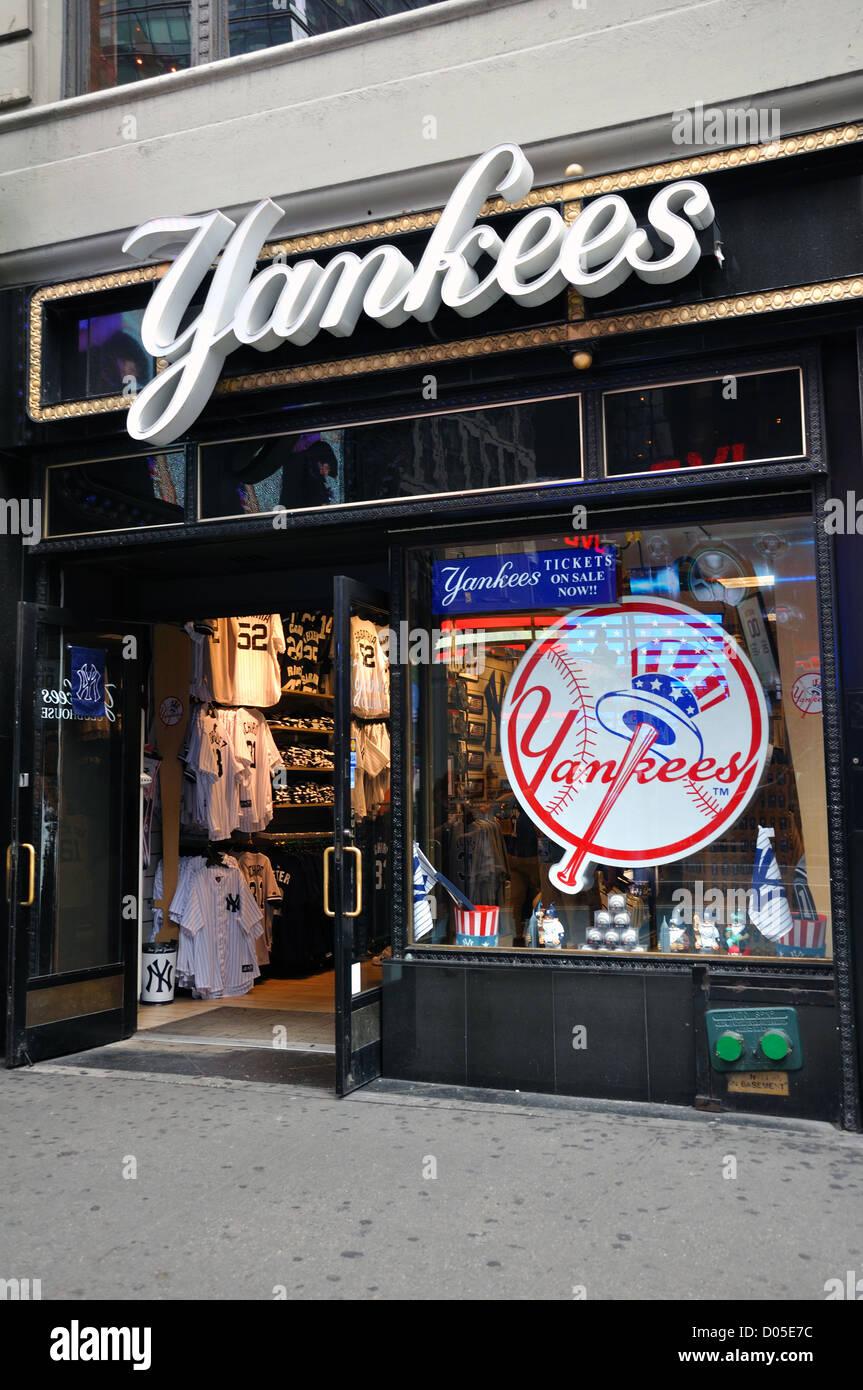 49c08cd477f76 Los Yankees de Nueva York