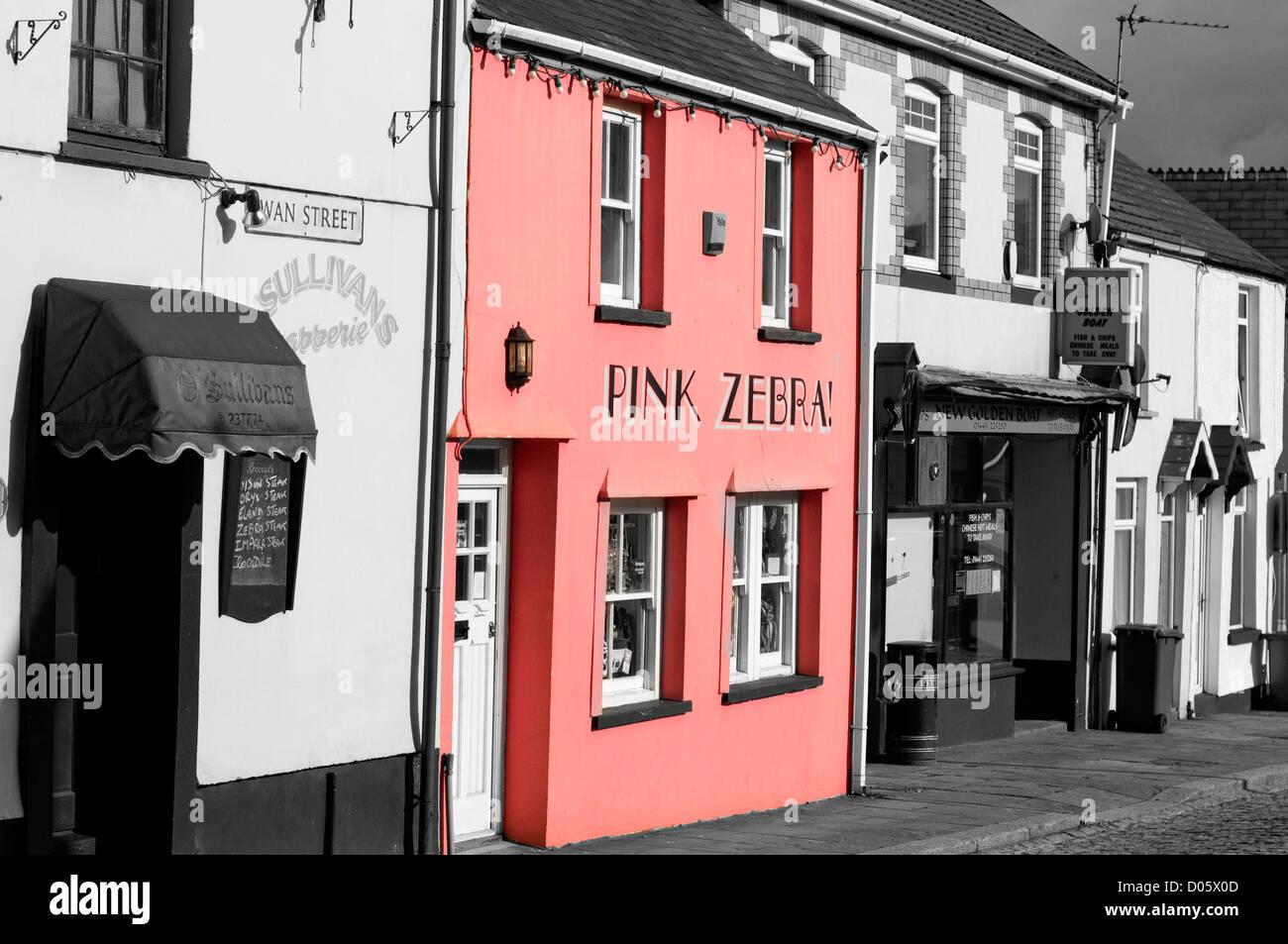 Zebra Shop Imágenes De Stock & Zebra Shop Fotos De Stock - Alamy