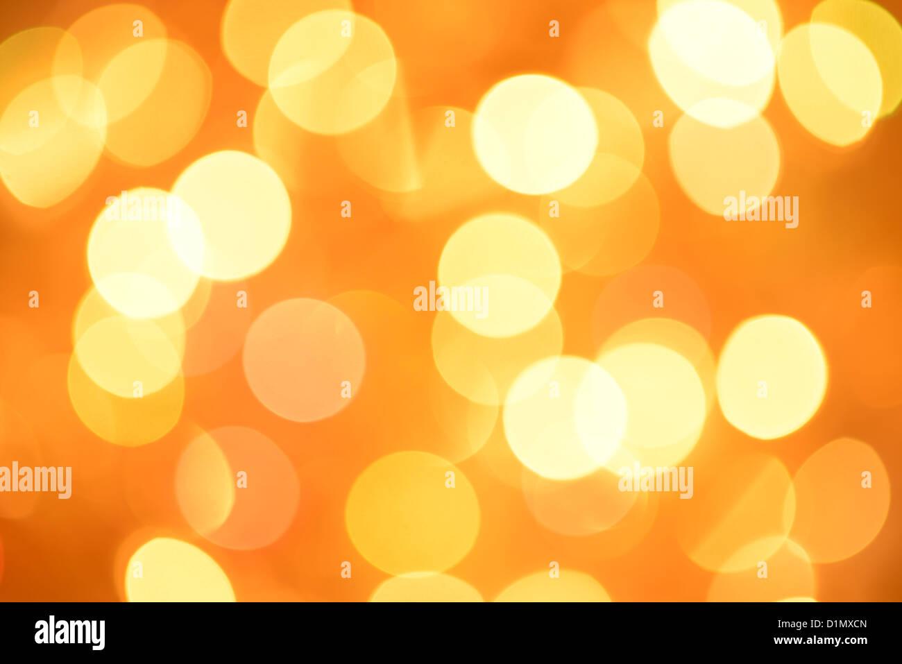 Resumen La trama de fondo de las luces de colores Imagen De Stock