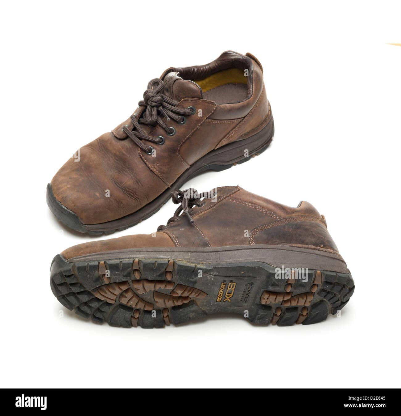 Mans Brown Shoes Imágenes De Stock & Mans Brown Shoes Fotos