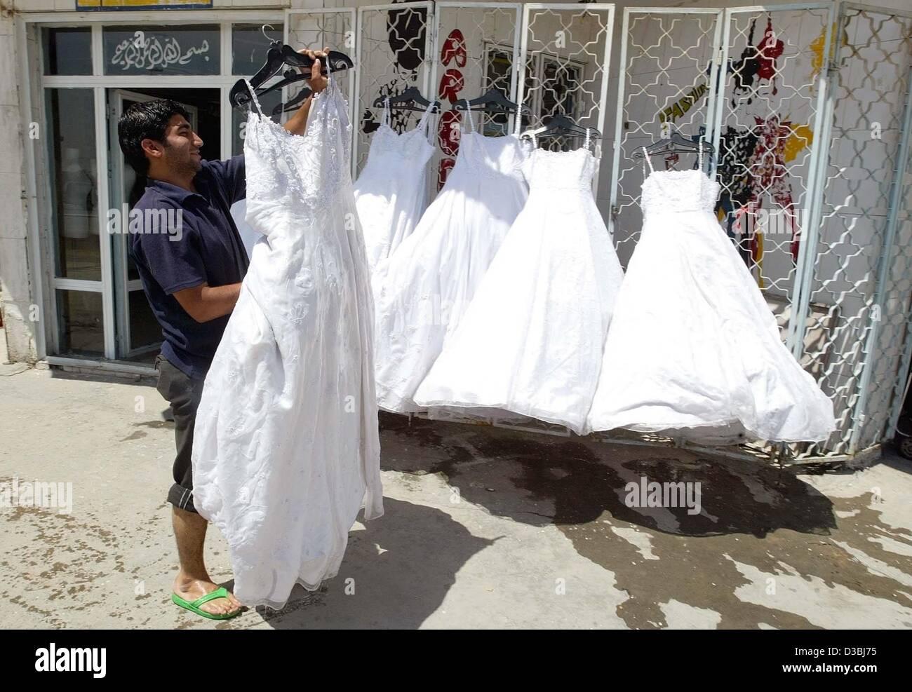 Boutique de vestidos de novia en el centro