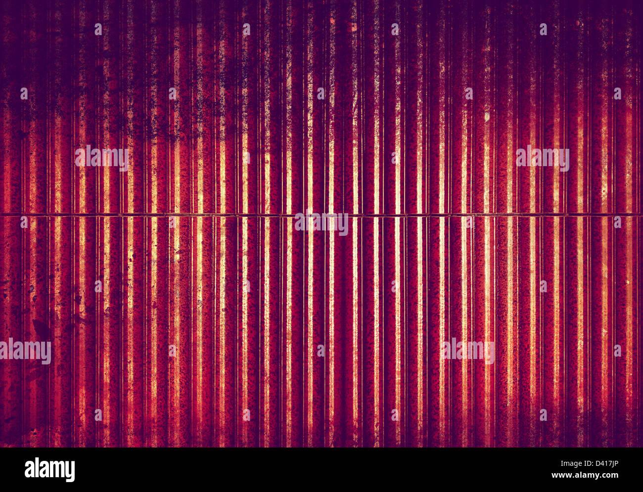 Arte abstracto texturado Imagen De Stock