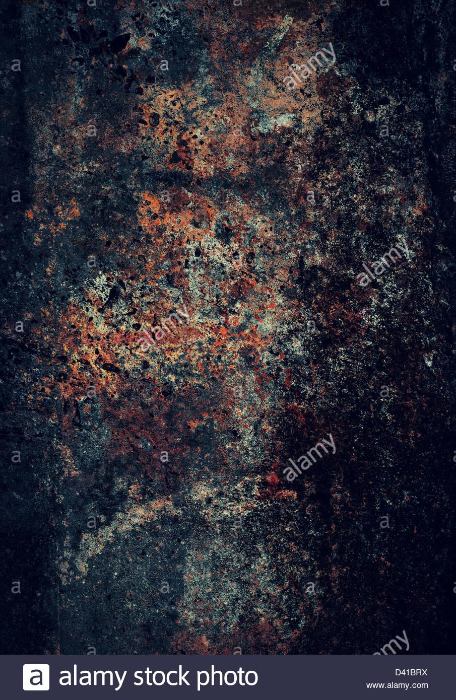 Textura del fondo grunge Imagen De Stock
