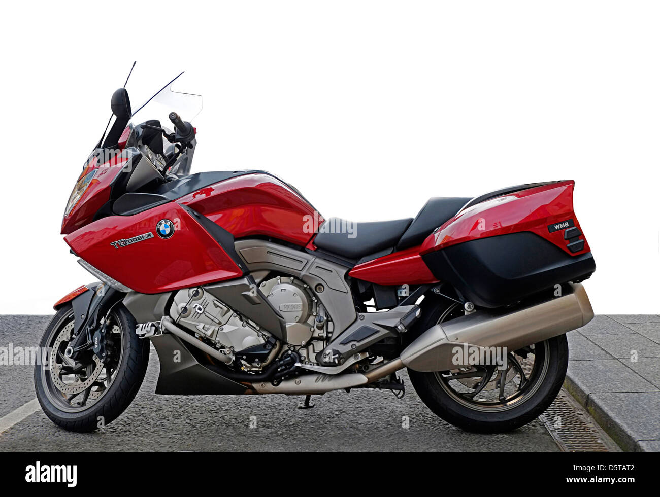 GIAOGIAO Motocicleta del Tronco En Forma fit For BMW K1600b 2018 2019 De La Motocicleta del Tronco De Una Silla Saddlebag Bolsas Liner Color : 1 Set