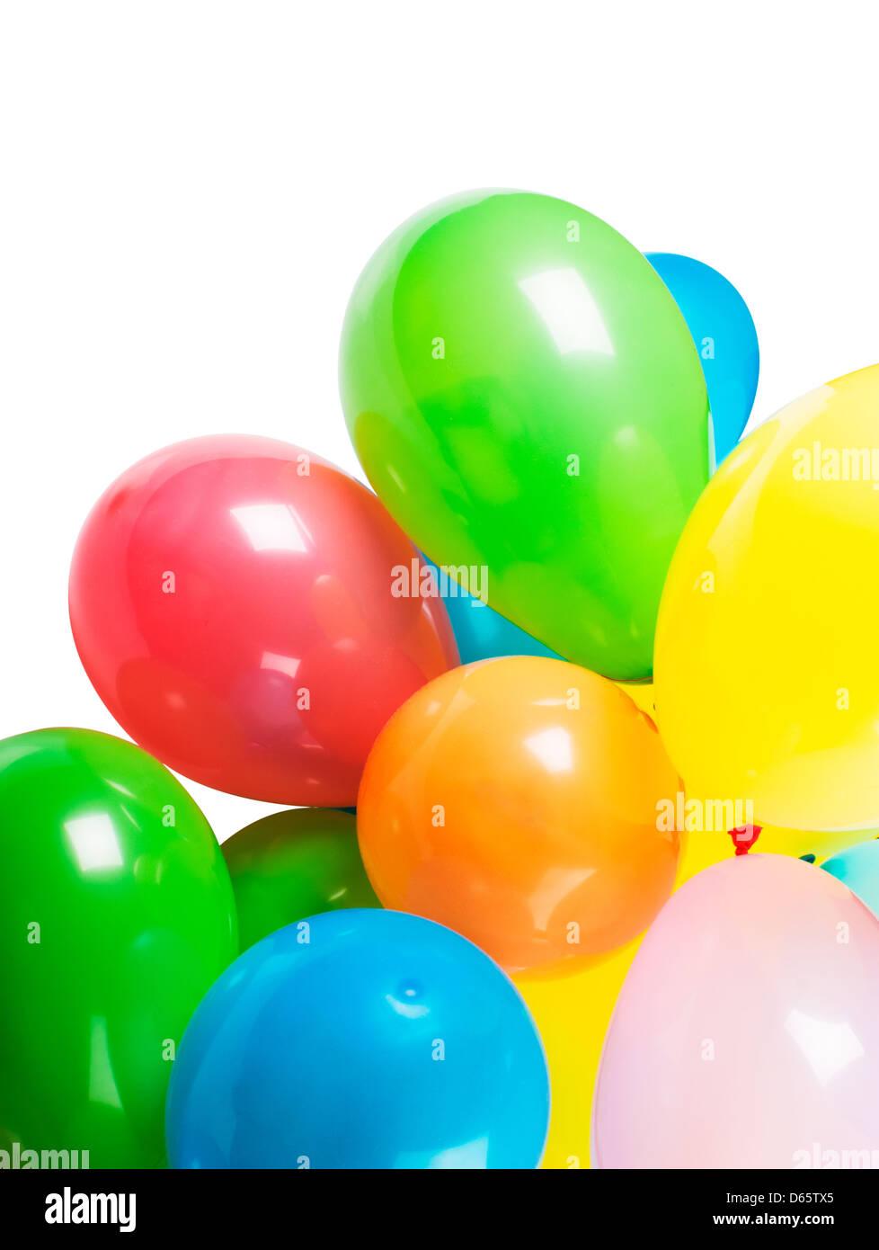 globos Imagen De Stock