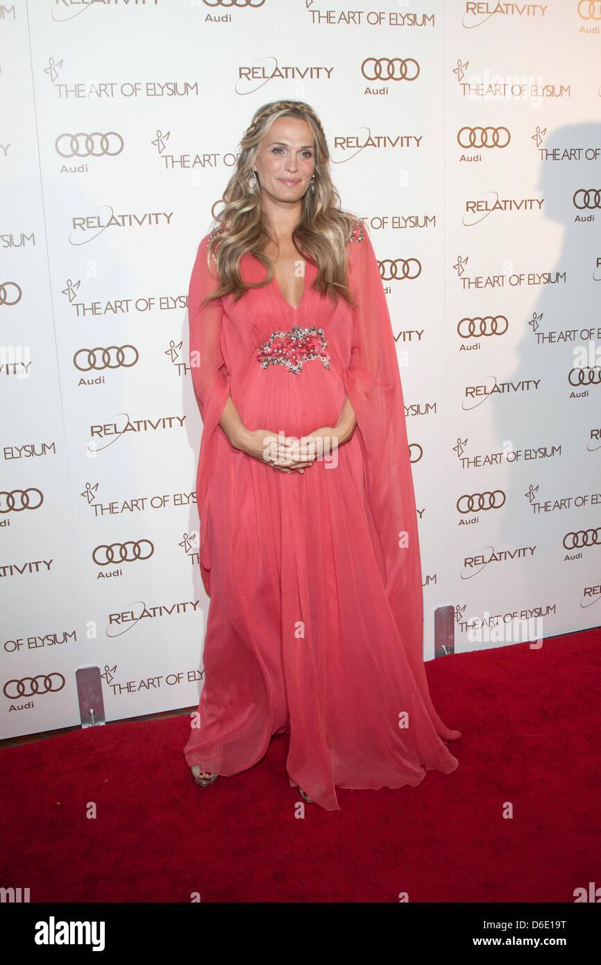 Pregnant Actress Imágenes De Stock & Pregnant Actress Fotos De Stock ...