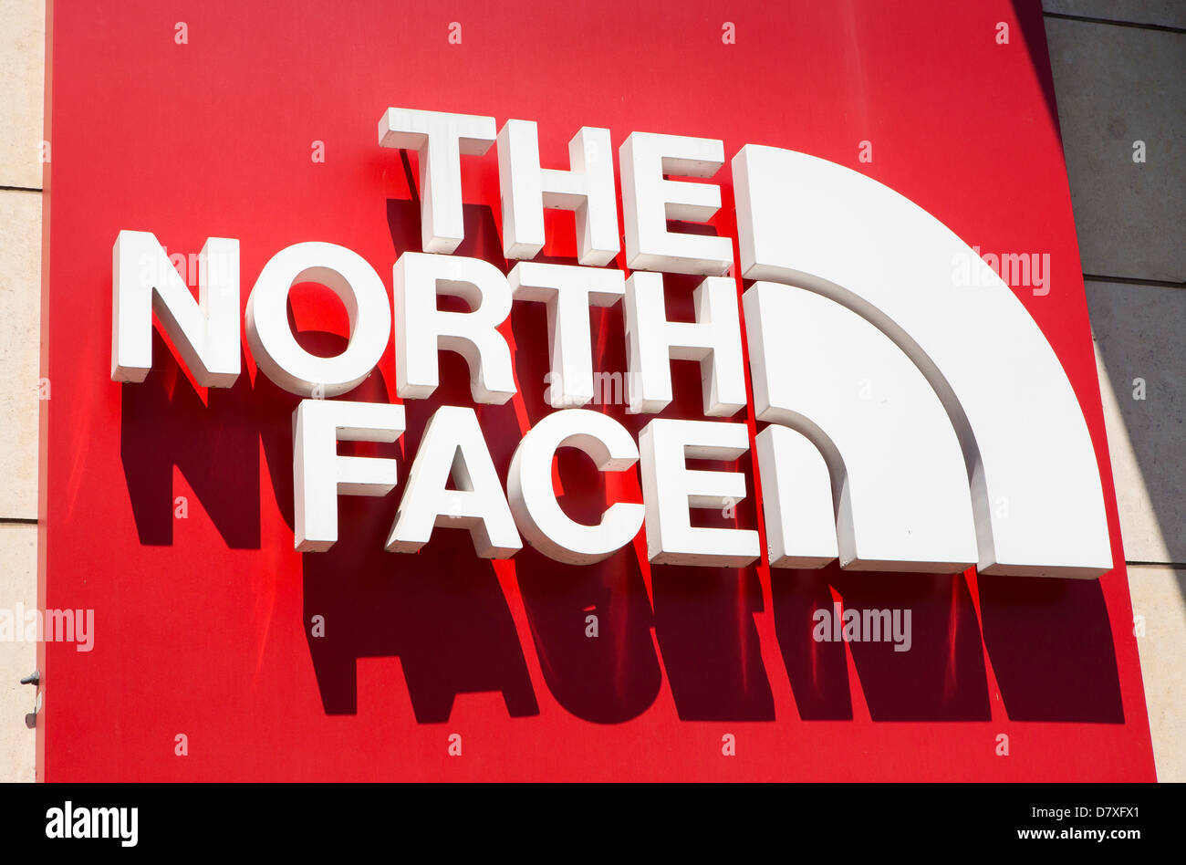 tienda north face cdmx