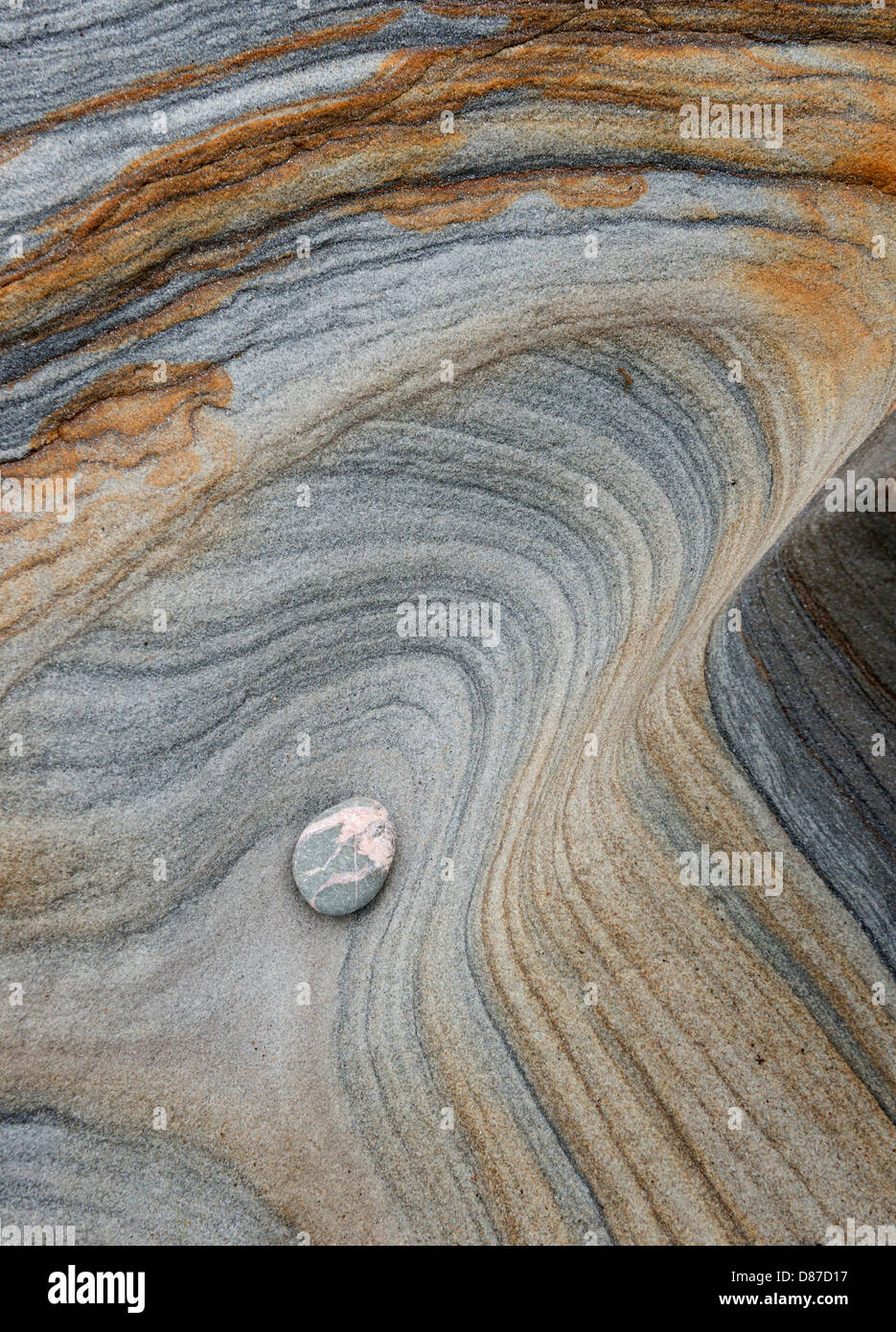 Texturas de roca Imagen De Stock