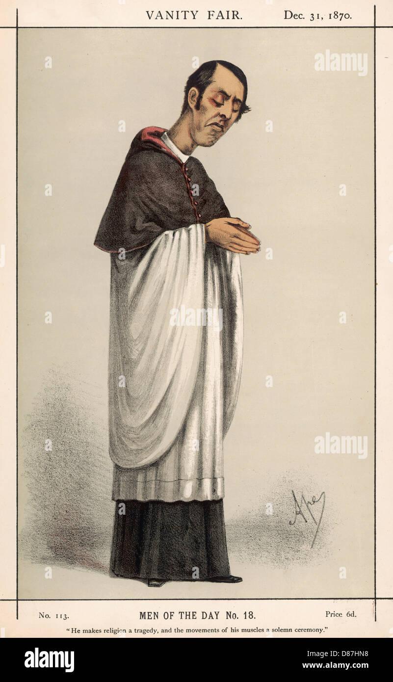 Mackonochie Vfair 1870 Imagen De Stock